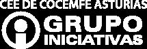 Logotipo Grupo Iniciativas